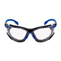 3M Solus Safety Glasses Clear S1101SGAFKT-EU